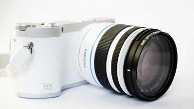 تصویر مشخصات دوربین های عکاسی