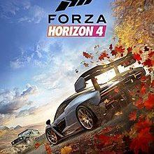 تصویر دقایق آغازین فورتزا هورایزن ۵ و شروع طوفانی بازی را ببینید