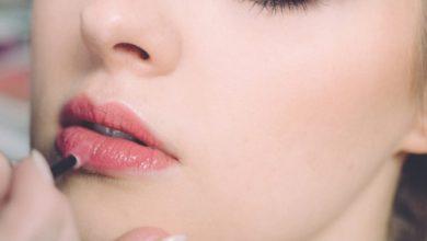تصویر آرایش سریع برای خانم های کارمند