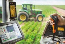 تصویر فناوریهای نوین کشاورزی در دنیا