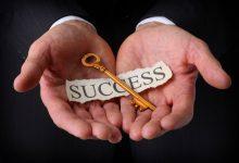 تصویر 12 قدم تا موفقیت در همه مراحل زندگی